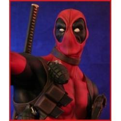Marvel buste 1/6 Deadpool 18 cm