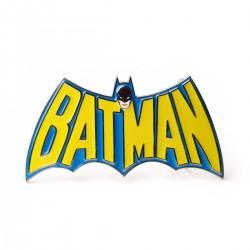 Batman boucle de ceinture Retro Logo
