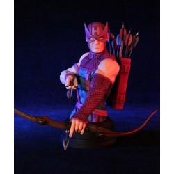 Marvel buste 1/6 Hawkeye 18 cm