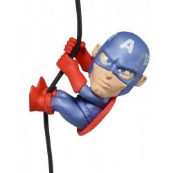 NECA Captain America Scaler